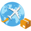parcel forwarding and fulfillment center in USA